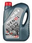 Venol Gear Semisynthetic GL-4 75W-90 1л