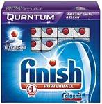 Finish PowerBall Quantum Лимон 40tabs