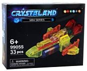 Crystaland Mini Series 99055 Грузовой корабль