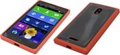 NEXX Zero для Nokia XL (красный)