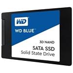Western Digital WD BLUE 3D NAND SATA SSD 1 TB (WDS100T2B0A)