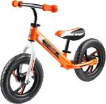 Small Rider Roadster EVA (оранжевый)