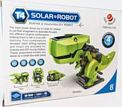 CuteSunlight CSL 2125 T4 Solar Robot