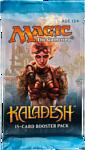 Wizards Of The Coast MTG Kaladesh - бустер
