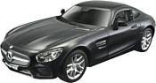 Bburago Mercedes-AMG GT 18-42023 (черный)