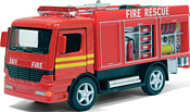 Kinsmart Пожарная машина KS5110W