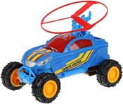 Технодрайв Багги с вертолетом 1404F041-R (синий)