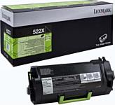 Аналог Lexmark 522X (52D2X00)