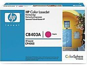 Аналог HP CB403A