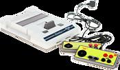 Simbas Junior VG-802 (2500 игр)