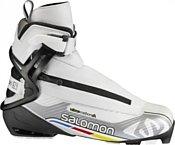 Salomon Vitane Carbon Skate SNS Pilot (2011/2012)