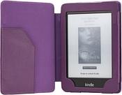 MoKo Amazon Kindle Paperwhite Cover Case Purple
