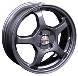 Vorxtec PT021 6x15/4x100 D73.1 ET45 W