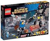 LEGO Super Heroes 76026 Свирепость Гориллы Гродда