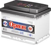 Орион 6СТ-62 А3 (62Ah)