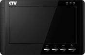 CTV DP1700M (черный)
