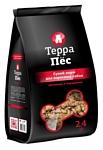 ТерраПёc Сухой для активных и служебных собак (2.4 кг)