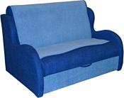 Мебель-АРС Атлант - Астра Синий 120 см