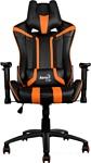 AeroCool AC120 (черный/оранжевый)