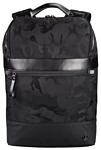 HAMA Camo Select Notebook Backpack 15.6