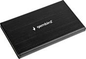 Gembird EE2-U3S-3 (черный)