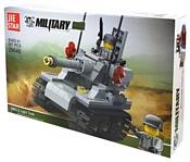 Jie Star Military 29040 Военная техника 3 в 1