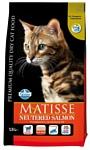 Farmina Matisse Neutered Salmon (1.5 кг)