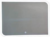 Континент Зеркало Fantasy LED 80x60