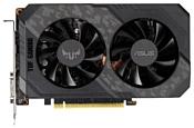ASUS GeForce GTX 1660 Ti TUF Gaming OC (TUF-GTX1660TI-O6G-GAMING)