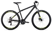 FORWARD Apache 27.5 3.0 Disc (2020)