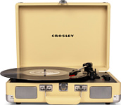 Crosley Cruiser Deluxe CR8005D (светло-бежевый)