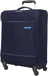 American Tourister Litetwist Navi Blue 55 см
