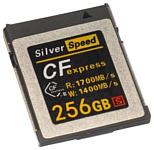 Silver Speed SS-FE-S256
