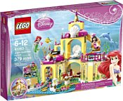 LEGO Disney Princess 41063 Подводный дворец Ариэль