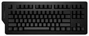 Das Keyboard 4C Ultimate Cherry MX Brown Black USB