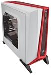 Corsair Carbide Series SPEC-ALPHA White/red