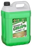Органик-прогресс Antifreeze -40 Сибирь Green 10кг