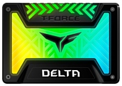 Team Group T-FORCE DELTA RGB 250GB