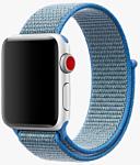 Miru SN-01 для Apple Watch (голубой)