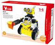 Dubie Read & Build 401 Робот