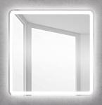 BelBagno Зеркало SPC-MAR-800-800-LED-BTN
