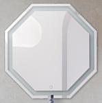 BelBagno Зеркало SPC-OTT-800-800-LED-TCH