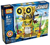 LOZ Robot 3011