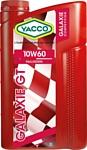 Yacco Galaxie GT 10W-60 2л
