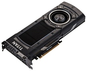 PNY GeForce GTX TITAN X 1000Mhz PCI-E 3.0 12288Mb 7000Mhz 384 bit DVI HDMI HDCP