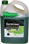 EuroLine GREEN G11 5л