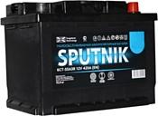 Sputnik 6CT-60A3R (60Ah)