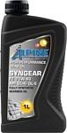 Alpine Syngear FE 75W-80 1л