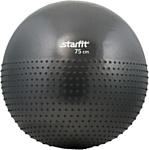 Starfit GB-201 75 см (серый)