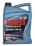Monza Speciale F 5W-30 5л